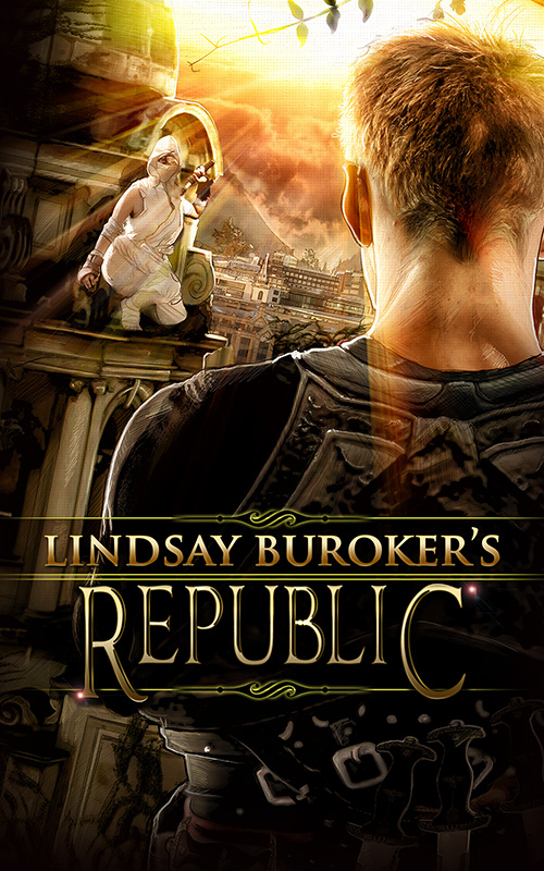 Republic Cover