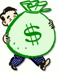 Make Money Blogging About Books