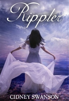 Rippler Ebook Cover