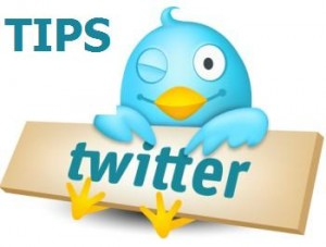 Twitter Tips for Blog Promotion