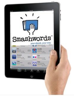 Sell Ebooks at Smashwords