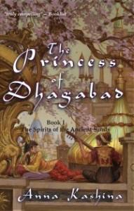 Princess of Dhagabad