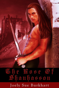 Rose of Shanhasson fantasy novel